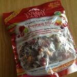 幾分まし?Yummy Earth Organic Candy Drops@ iHerb