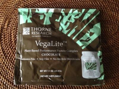 【プロテイン】THORN RESEARCHのチョコ味で美味しいProtein Complex