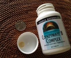 iHerbおすすめブログ-買って良かったもの:ビタミンBコンプレックス