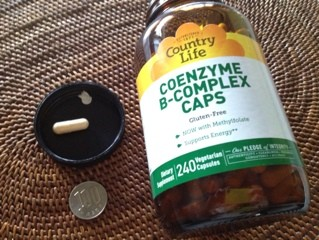 アイハーブおすすめ活性型ビタミンBコンプレックス