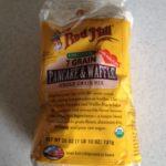 【ホットケーキミックス】Bob's Red Mill Organic 7 Grain ビタミンミネラル豊富