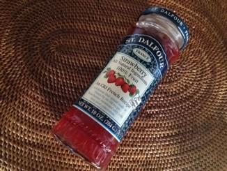 サンダルフォーの中でもおすすめ度が高い苺ジャム