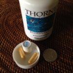 【ビタミンB】副作用の心配のない葉酸塩Folate型 Thorne Research B-Complex #12