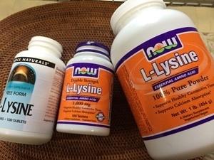 ヘルペス治療に効果的なリジンの副作用とおすすめ製品比較