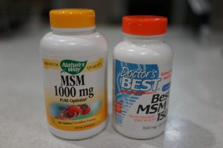 コラーゲンを超える美肌サプリMSMの副作用と効果効能