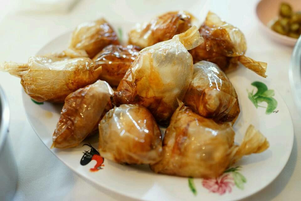 3日目はインド街のヒルマンレストランのペーパーチキンと、ヤクントーストのカヤトースト