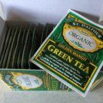 【紅茶】St. Dalfour Green Tea (Tバック)フレーバーティーシリーズを勝手にランキング!