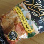 アイハーブおすすめ Stacy's Pita Chips Parmesan Garlic & Herb