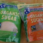 砂糖でも美容!スカナットの栄養素と効果効能