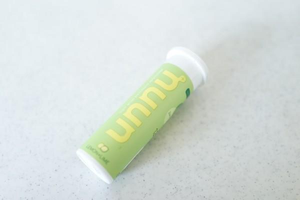 熱中症予防!低糖な電解質イオンドリンクが作れる nuun