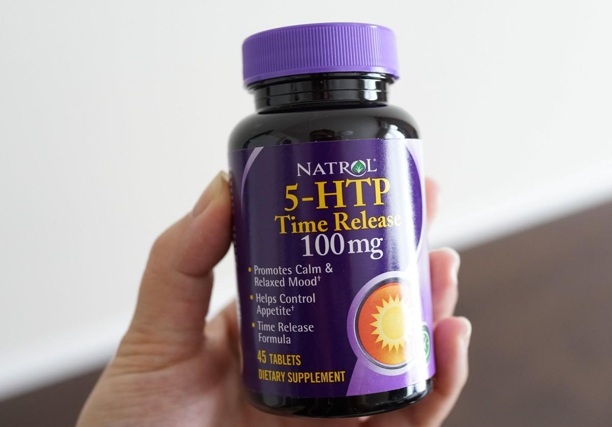 【5-HTP】片頭痛・鬱・過食の緩和、睡眠の質の向上には5-HTP