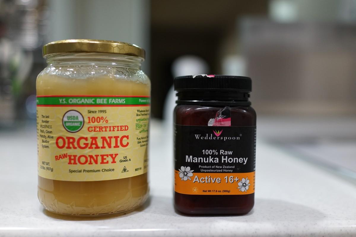 固まらない蜂蜜は純粋ではない?蜂蜜の固りやすさと果糖の多さは比例する