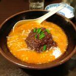 頭痛に効く食べ物は赤唐辛子 天風久留米担々麺