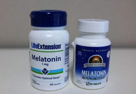 睡眠不足解消サプリのメラトニンは美肌にも効果あり!