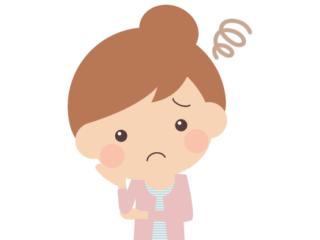 プラセンタ注射やめたら不正出血再発。でも頭痛は平気。